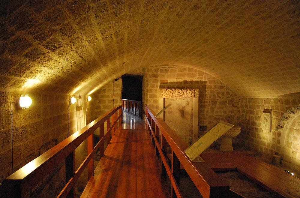 (Italiano) Giornate FAI di Primavera 2018: Museo Diocesano e Museo della Cripta di Romualdo